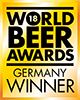 World Beer Awards Winner