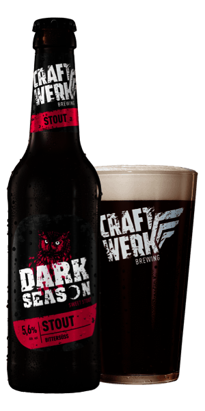 Stout Dark Season Craftwerk