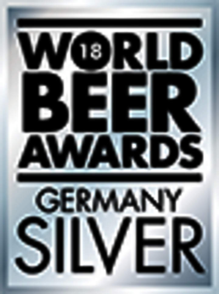 World Beer Awards Silber