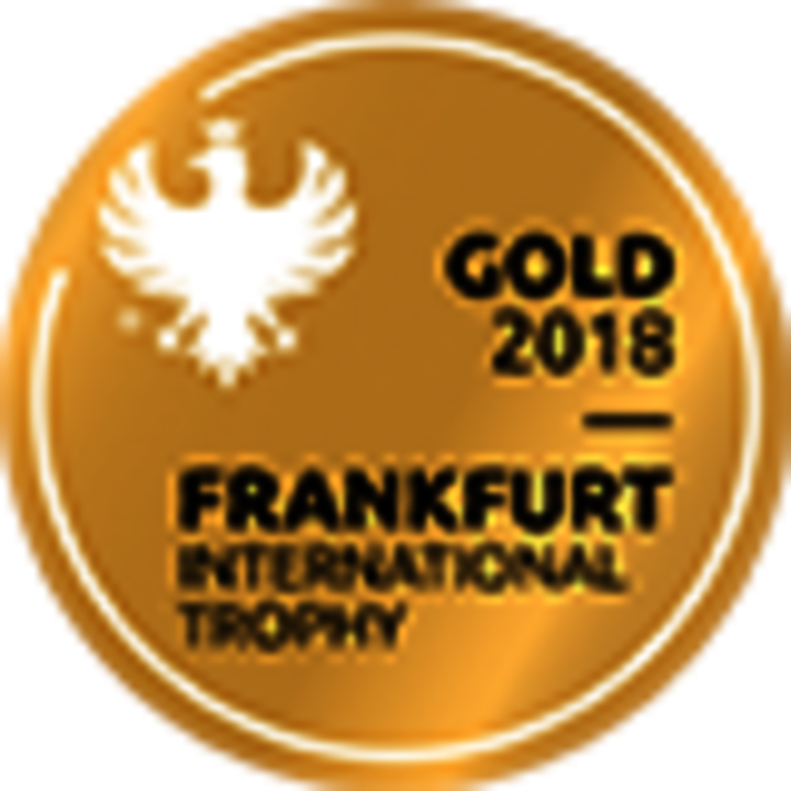 Frankfurt International Trophy 2018 Gold