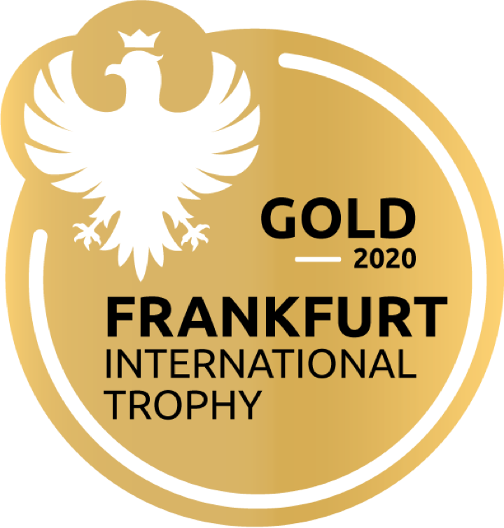 Frankfurt International Trophy 2020 Gold